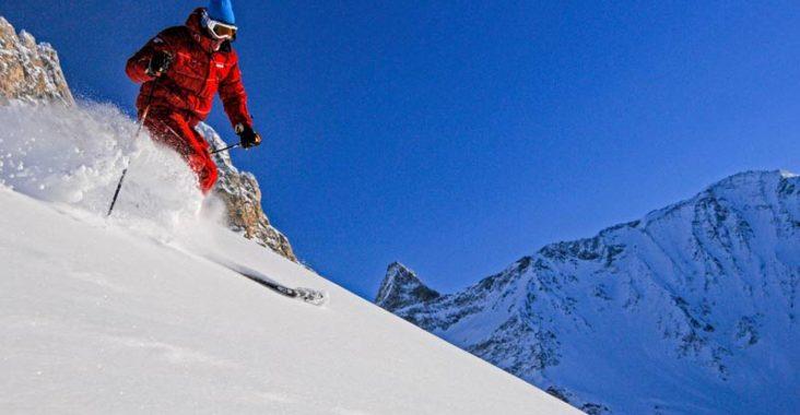 location gite pour le ski