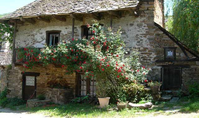gite en campagne en Bourgogne